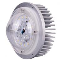 30w - 60w module IP67 Industrial Led Flood Lights Waterproofing Aluminium body Manufactures