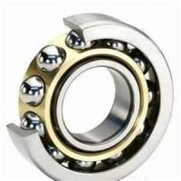 Double Row Angular contact ball bearing 3203A Manufactures