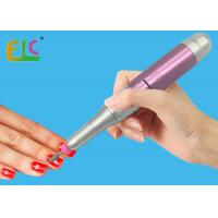 Electric Manicure Nail Drill Portable Pen Shape USB Plug 30000RPM Stepless Speed Control Manufactures