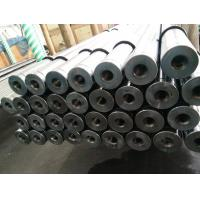 Hollow Steel Hydraulic Cylinder Rod Hot Rolled 1000mm - 8000mm Manufactures
