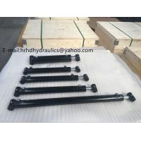 China factory supply 1.5 inch bore welded cross tube hydraulic cylinder for saw mill machinery Manufactures