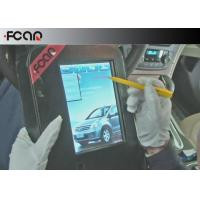 FCAR F3 - D Heavy Duty Truck Scanner Wide Coverage of 24V Heavy Duty Trucks Manufactures