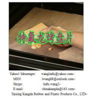 Buy cheap PTFE teflon oven mat from wholesalers