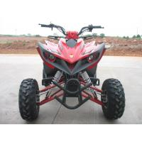Automatic Sport Racing ATV , Electric 150CC Quad Bike With CE Manufactures