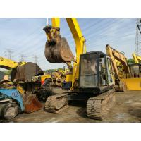 Japan made 12 ton & 0.5m3 Kobelco SK045  CRAWLER Excavator Manufactures