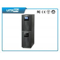 Single Phase Double Conversion Online UPS With Pure Sine Wave Output And Long Backup Time Manufactures