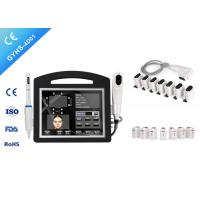 Fine Lines Removal High Intensity Focused Ultrasound Machine SGS Certification Manufactures