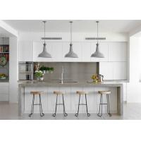 Prima Solid Wood Kitchen Cabinets OAK Free Standing Furniture Manufactures