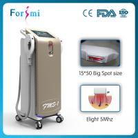 Buy cheap RF + ipl E light + SHR super hair removal permanently and painless from wholesalers