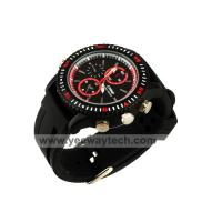 Waterproof Spy HD Watch with Motion Sensor Manufactures