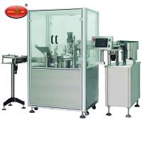 Filling And Capping Machine Automatic Perfume Filling Capping Machine Manufactures