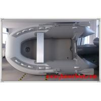 Fishing Inflatable Boat with Airmat Floor (Length:2.7m) Manufactures