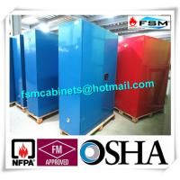 Laboratory Chemical Safety Storage Cabinets Lockable For Corrosive Liquid Manufactures