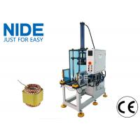 Automatic Highly Efficiency and Qualified Stator Coil Forming Machine Manufactures