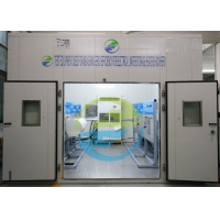 Energy Efficiency Appliance Performance Test Lab For Storage Water Heater Manufactures