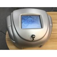 Portable 980nm Diode Laser Treatment Machine For Vascular Removal / Spider Vein Removal Manufactures