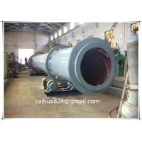 Factory sale industrial rotary dryer -CE,ISO approval Manufactures