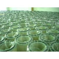 Dust removal Pleated filter element for self cleaning filter house in blast furnace air cleaning Manufactures