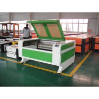 80W High Precision CO2 Laser Cutting and Engraving Machine , Laser Metal Engraver Manufactures