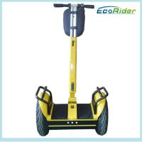 China Street Two Wheels Self Balancing Electric Scooter 1000W 12 Months Warranty on sale