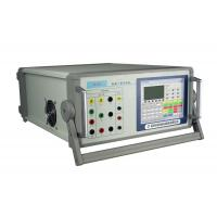 High Precision Energy Meter Calibration Equipment For Distribution Network Terminal Test Manufactures