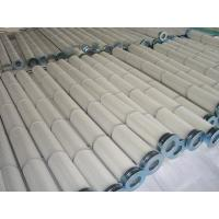 Air pleated filter cartridge for polyurethane foam board cutting dust collector Manufactures