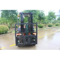 3stage 5.5M mast 3t diesel forklift Fork length1200mm  Solid tires  Sideshift & fork positioner double front tyre Manufactures