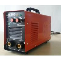AC220V IGBT Based Electric ARC Welding Machine Anti Power Flunction Manufactures