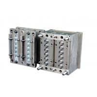 Plastic Injection Mould Auto Parts With Plastic injection Mould standard HASCO Manufactures