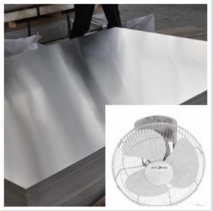 Multifunctional Thin Aluminium Sheet for Bottle Caps 1100 1200 3102 3104 3105 5086 5154 Manufactures