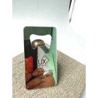 Beer Bottle Opener Business Card With Custom Logo /  Wallet Metal Credit Cards Manufactures