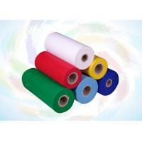 PP Spunbond Non Woven Fabric for Bags Manufactures