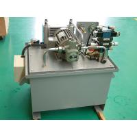Professional Motor Drive Hydraulic Pump Station Hydraulic Power Unit Manufactures
