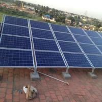 120 volt Solar Power Generator Battery Power Supply Solar Panel System Manufactures