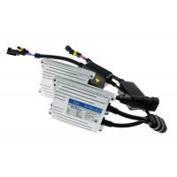 China Sliver Color Xenon Headlight Ballast Full Glue / Natural Cooling 18 Months Warranty on sale