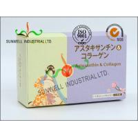 Custom Made Cardboard Pharmaceutical Packaging Design Boxes Label Printing Manufactures