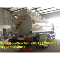 Quality customized OEM SINO TRUK HOWO 10M3 refueler truck for sale, Factory sale good price HOWO 4*2 LHD oil dispensing truck for sale