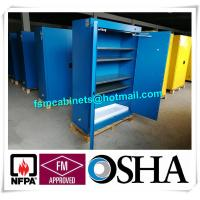 Flammable Liquid Storage Cabinet, fireproof safety storage cabinets, yellow cabinetst Manufactures