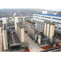 CNG Plant With Low Energy Consumption Environmentally friendly