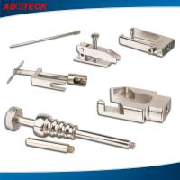High strength dismouting Common Rail Injector Tools set thermal treatment Manufactures