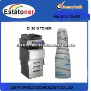 TN311 For Minolta DI3510 Konica Minolta Toner Universal Toner Bottle Manufactures