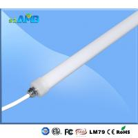 High Safety Led Replacement Fluorescent Tubes AC85 - 265V For Commercial Manufactures