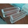 U Shaped Profile Glass Manufactures