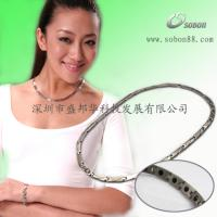Power Balance 100% Titanium Negative Ion 316L Stainless Steel Jewelry Manufactures