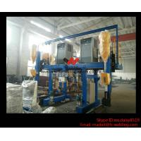 LHT Type Auto Welder Automatic Welding Machines For H beam Manufacturing Line Manufactures