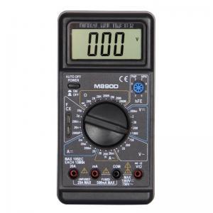 M890D Large LCD Screen Digital Multimeter Manufactures