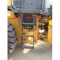 China High Configuration 5 T Compact Front End Loader ZL50GN With 3m3 Bucket on sale