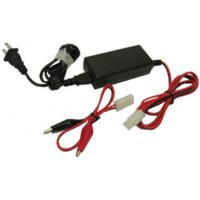 8.4V 1500mA Universal Smart AC DC Battery Charger For Computer Manufactures