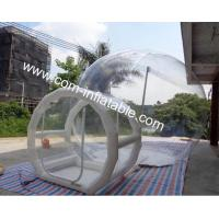 inflatable clear bubble tent inflatable bubble lodge tent bubble tree tent Manufactures
