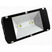 150W Bridgrlux Chips Waterproof LED Flood light 12375lm For Tunnel Lighting Manufactures